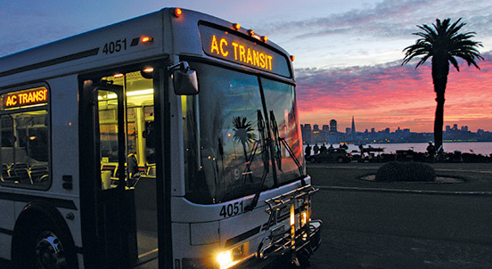 LATE-NIGHT TRANSIT LETS YOU PARTY LONGER
