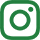 Instgram green logo