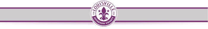 Louisville Jefferson County