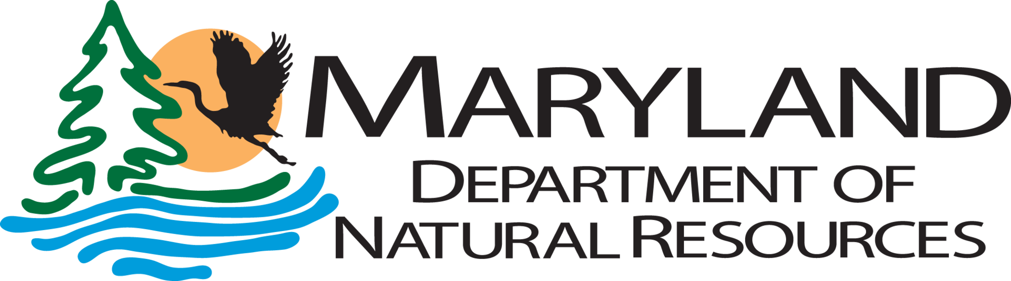 Maryland DNR logo
