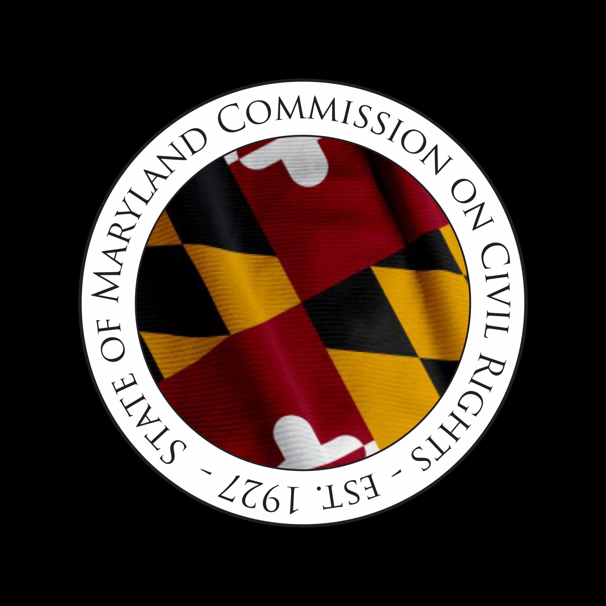 Maryland MCCR logo