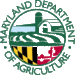 MD department of Agriculture logo