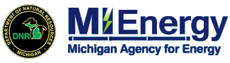 Michigan History Center logo
