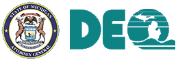 Michigan History Center logo