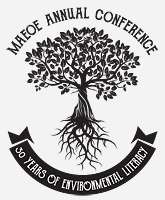 MAEOE 30 Years Conference logo