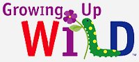 Project wild growing up wild logo