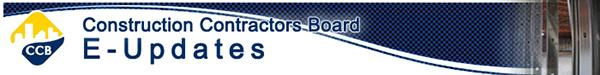 Oregon Construction Contractors Board