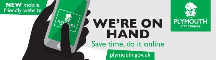 Plymouth City Council Website