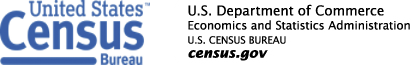 Census footer
