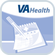 Veteran Appointment Request (VAR) app icon