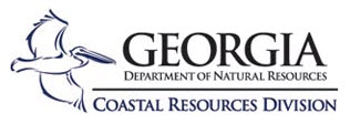 Georgia DNR Coastal Resources Logo